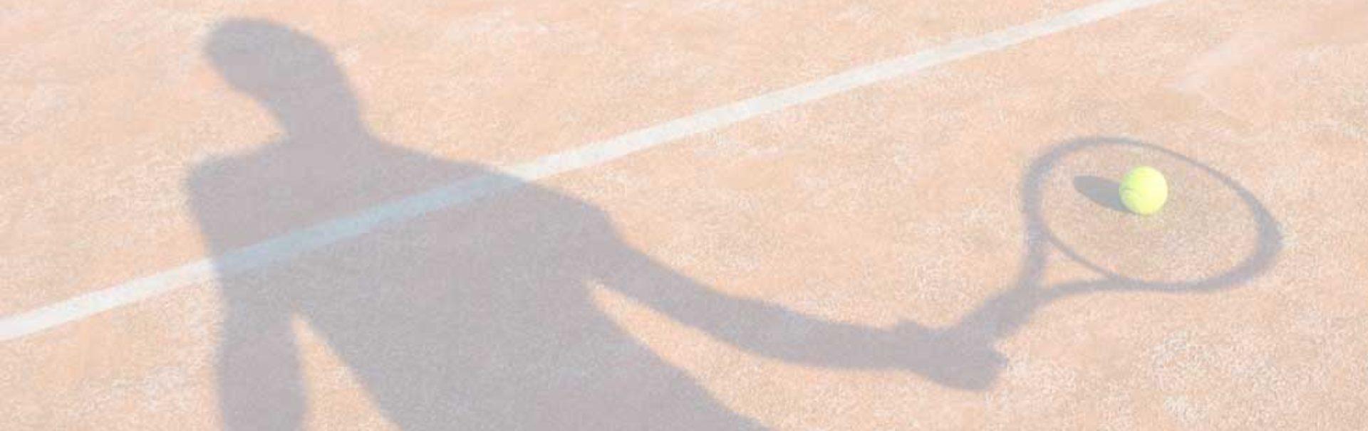 Under Tennis