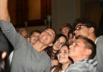 """Il Consiglio Direttivo del CT Massa Lombarda: """"Esprimiamo sostegno e vicinanza a Sara Errani e alla sua famiglia, certi della loro buona fede in questa vicenda"""""""