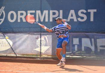 Fago supera Capecchi e sfida il bolognese Pancaldi nella finale del 14° Trofeo Oremplast